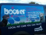 Booker Pet Care, Wetherby, Home from Home Dog Boarding, Pet Boarding, Pet and Cat Visiting, 'Bark and Ride' Pet Taxi